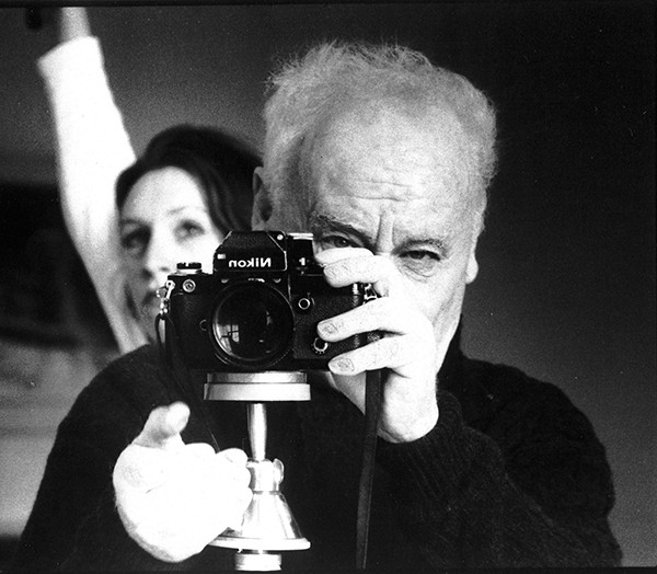Lovis-Corinth-Preis 2014 Stefan Moses