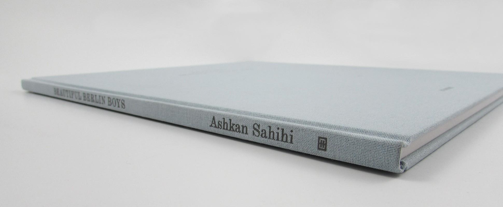 Ashkan Sahihi  Beautiful Berlin Boys
