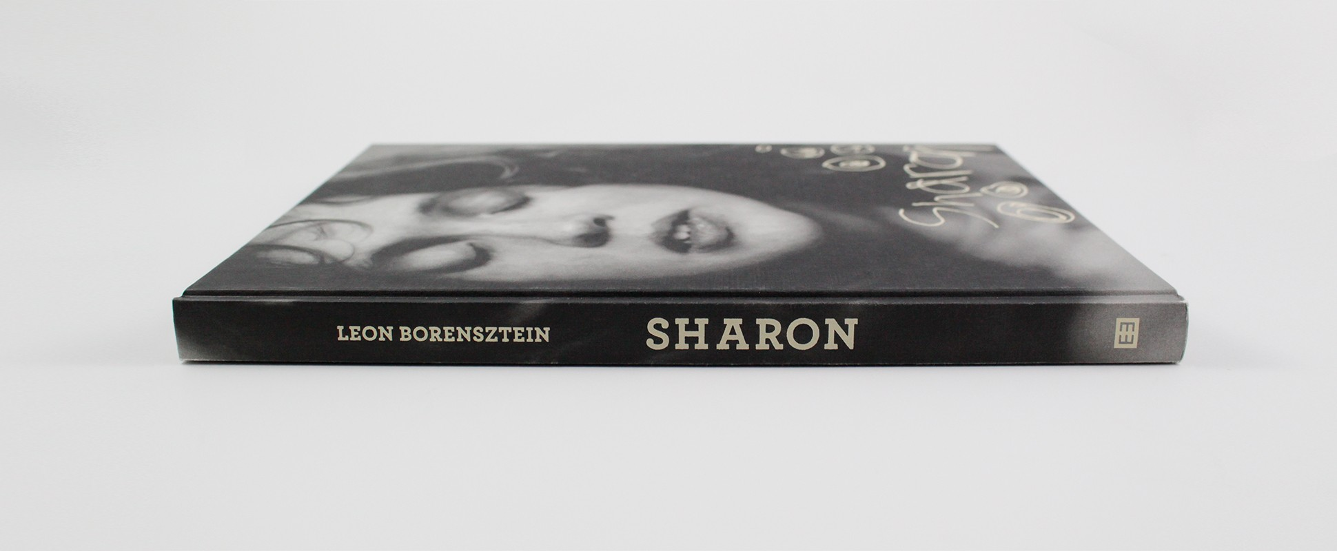 Leon Borensztein Sharon