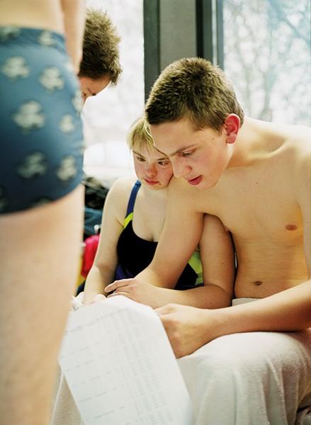 Andreas Reeg Menschen mit Down-Syndrom