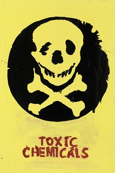 Tatjana Doll Toxic Chemicals