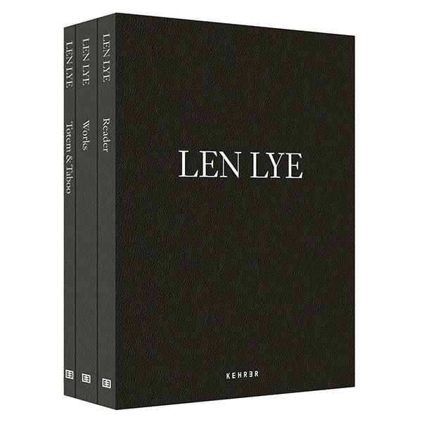 Len Lye motion composer English Edition