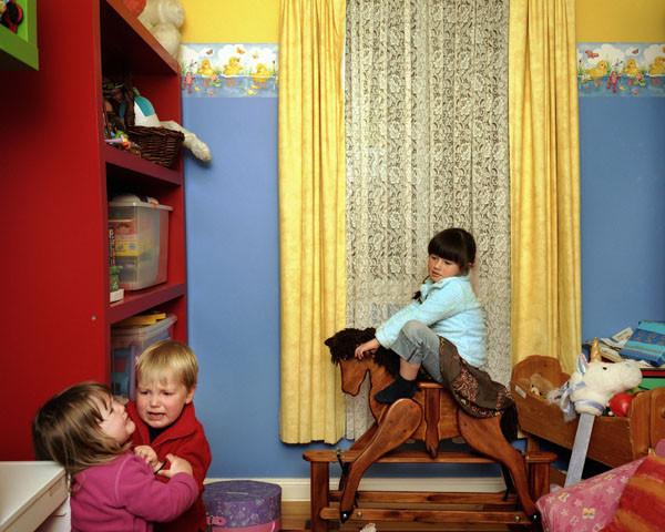 Deichtorhallen Hamburg FAMILY AFFAIRS Family in Current Photography