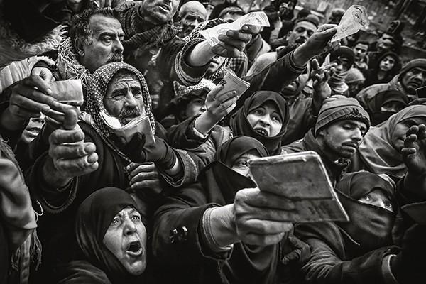 Berlin Foto Biennale 2016 Emotions & Commotions Across Cultures
