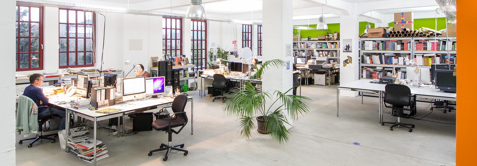 Kehrer Verlag Panorama