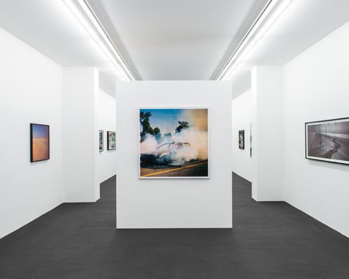 Kehrer Galerie in Berlin