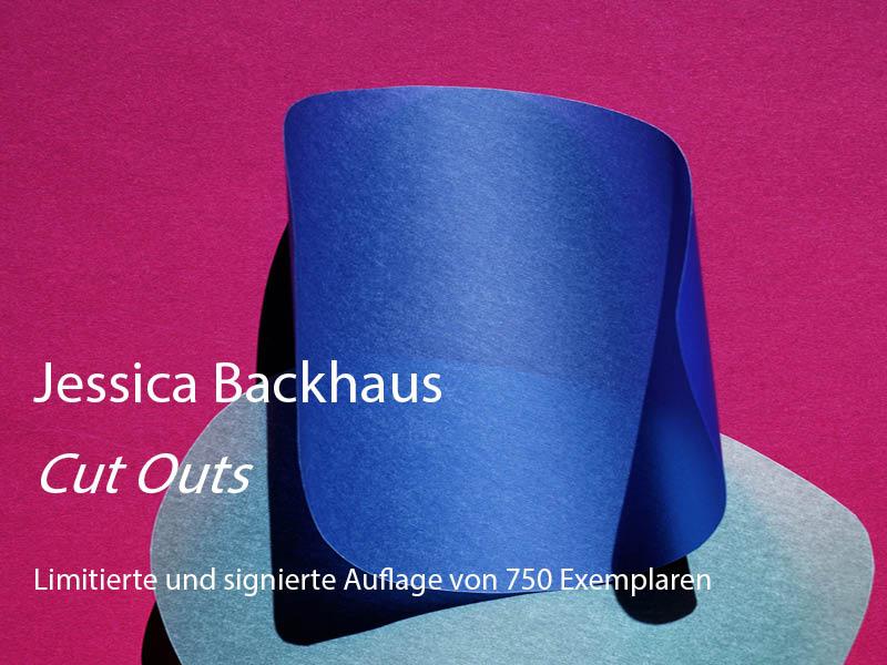 Jessica Backhaus