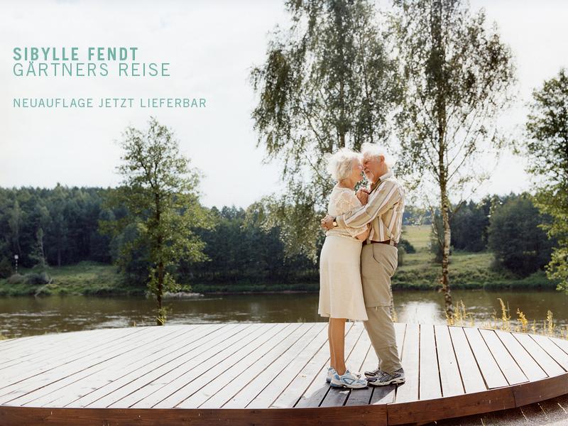 Sibylle Fendt: Gärtners Reise