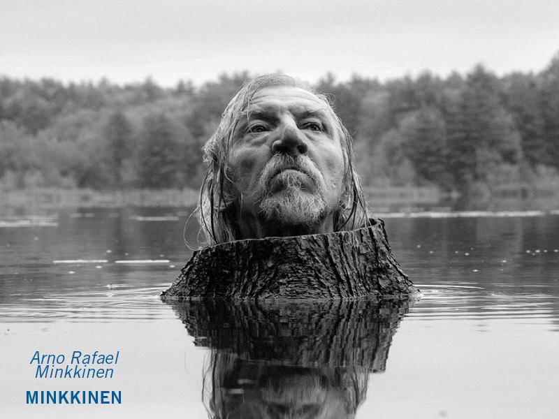 Arno Minkkinen