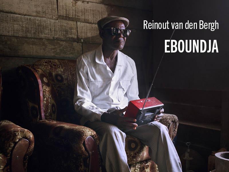 Reinout van den Bergh: Eboundja