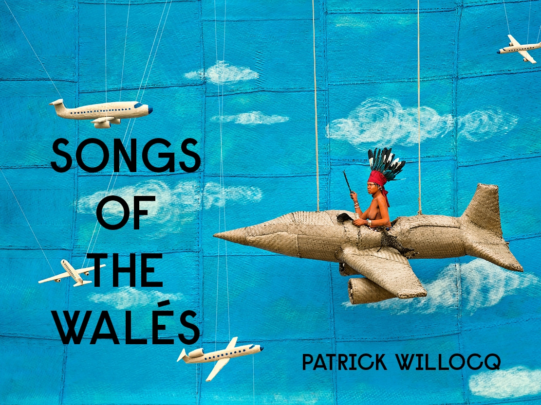 Patrick Willocq - Song of the Wale