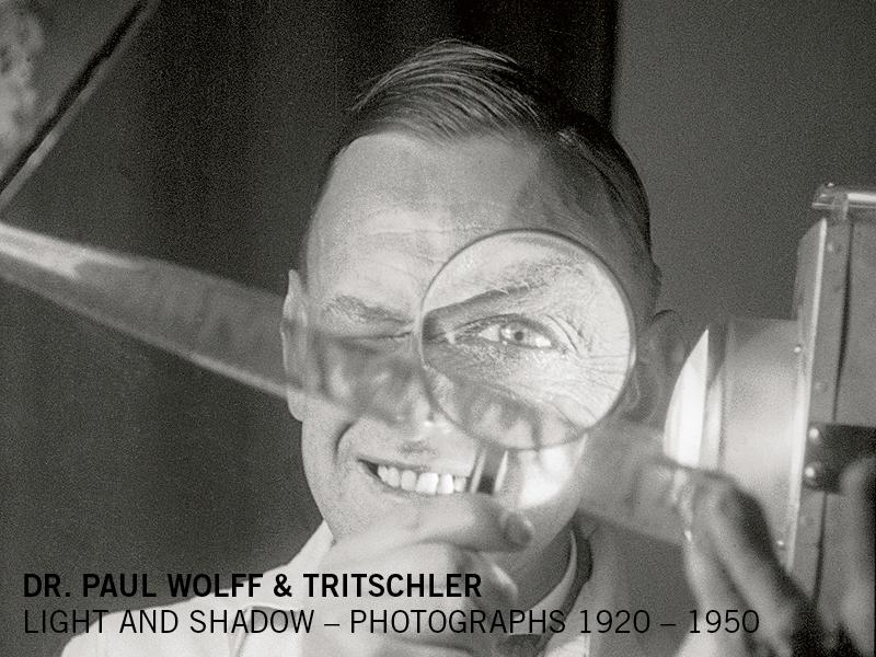 Dr. Paul Wolff und Tritschler